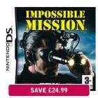 Nintendo DS Impossible Mission £5 delivered @ministryofdeals