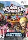Wonderworld Amusement Park (Wii) - £4.98 @ Blockbuster