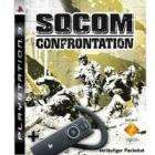 PreOwned Official PS3 Wireless Headset + Socom Confrontation £15 delivered @ CEX