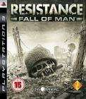 PS3 - Resistance : Fall of man only £19.96 (inc P&P) from UWISH