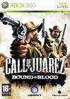 Call of Juarez bound in blood (Xbox 360 and PS3)- £14.95 @ Zavvi