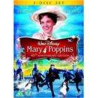 Mary Poppins - 45th Anniversary Edition (2DVD) £6.98 + Free Delivery @ Amazon.co.uk