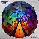 Muse - The Resistance CD £4.99 + Free Delivery @ HMV