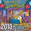 2010 Calendars half price in HMV + free delivery online
