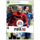 Fifa 10 - XBOX 360 & PS3 £19.98 @ amazon