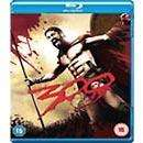 300 Blu-ray @ HMV £7.99 delivered