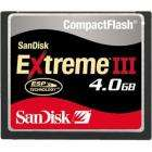 SanDisk Extreme III 4GB Compact Flash - £19.97 Instore @ Currys