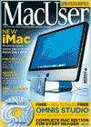 MacUser - 10 issues for £10 PLUS FREE iTRIP worth £30