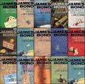 James Bond-14 books boxset @ Tesco **Instore** only £5!!