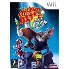 Chicken Little Ace in Action Nintendo Wii £6.55 Delivered @ amzon.co.uk