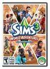 The Sims 3: World Adventures Expansion Pack £17.98 @gamestation