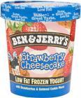Ben & Jerry's Frozen Yogurt's Half Price @ Sainsbury's