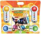 Scene It? Box Office Smash! Inc 4 Big Buttons Pads (Xbox 360) - £9.99 @ Argos