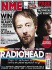 Four free issues of NME magazine