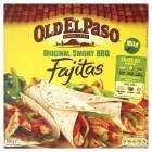 Old el Paso - Fajita kit save 50% - £1.42 @ Sainsburys