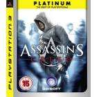 Assassins Creed Platinum Edition For The PS3 £9.99 Delivered @ Amazon
