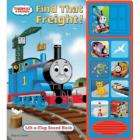 Thomas Find That Freight Lift-a-Flap Sound Book only £3.49 @ Boots
