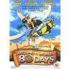 Around the World in Eighty Days (2004) DVD - £2.99 or less delivered @ CD-Wow