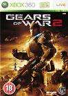 Gears Of War 2, Xbox 360, £9.93 at The Hut