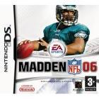 Madden NFL 2006 (Nintendo DS)  - £3.96