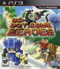 3D Dot Game Heroes - PS3 - £29.99 Preorder @ Play