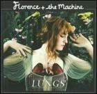 Florence and the Machine: Lungs £5.98 delivered at Tesco.com