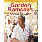 Gordon Ramsay  ~  Great Escape  ~  WH Smith Bargain  ~  Instore only