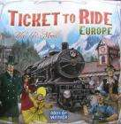 Ticket to Ride Europe - £24.99 delivered @ Amazon