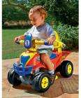 Buddy Quad Push Toy 6 in 1 Reduced from £42.99 to £25.99 @ Argos