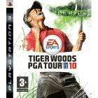 Tiger Woods PGA Tour 10 £17.93 Inc Delivery for X-Box & PS3 @ The Hut