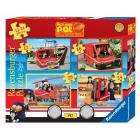 Ravensburger Postman Pat Special Delivery 4 in a box £3.99 delivered @ Amazon