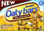 Oaty bars 15p per bar @ Home & Bargains