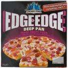 Better than half price now £1.24 Chicago Town Edge to Edge deep pan pizza @ Morrisons