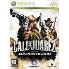 Call of Juarez: Bound In Blood Xbox360 or PS3 game £14.73 at Amazon