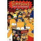 Simpsons comics for £3.34 each deliverd free@amazon