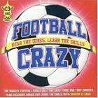 Various Artists - Football Crazy [CD + DVD] (Music CD) £2.25 delivered @ 101cd.com