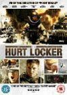 The Hurt Locker DVD £9.95 delivered @ The Hut