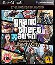 Grand Theft Auto Episodes From Liberty City - PS3 (Pre Order) - £24.99 at HMV