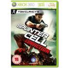 Splinter Cell: Conviction Xbox 360 Pre Order £33.96 @ The Hut