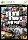 Grand Theft Auto: Episodes From Liberty City - Xbox 360 @ Zavvi Outlet on Ebay (Free P+P)