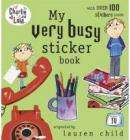 Charlie & Lola : My Very Busy Sticker Book £2.38 delivered @ The Book Depository