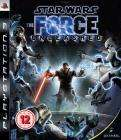Star Wars The Force Unleashed - PS3 - £9.95 Delivered from Shopto