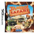 Jambo! Safari DS Game - £7.99 with Free delivery at Amazon