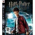 Harry Potter and The Half Blood Prince PS3 @ Amazon £9.10