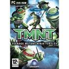Teenage Mutant Ninja Turtles (PC DVD) £1.69 delivered @ Amazon