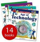 Simply Science Collection (14 Books) + FREE 2010 Horrid Henry Annual £8.99 delivered @ The Book People