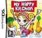 My Happy Kitchen DS Game - £7.99 delivered @ Coolshop