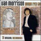 Van Morrison Album - Brown Eyed Girl - £1 instore in Tescos