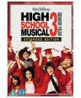 High School Musical 3 DVD - £3.99 @ Argos - Collection only, subject to availablity
