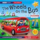Wheels on the Bus (Pre School Songs Audio CD) £2.44 delivered @ Amazon